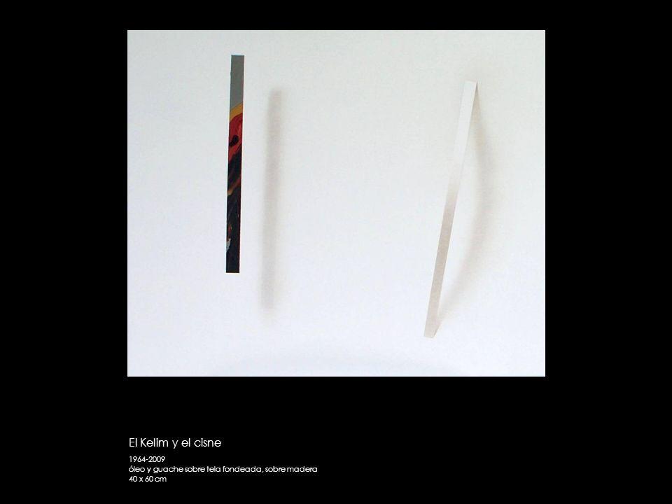 a dutch still-live 1990 sculpture base de acrilico,polvillo,pigmentos naturales coll.of the artist