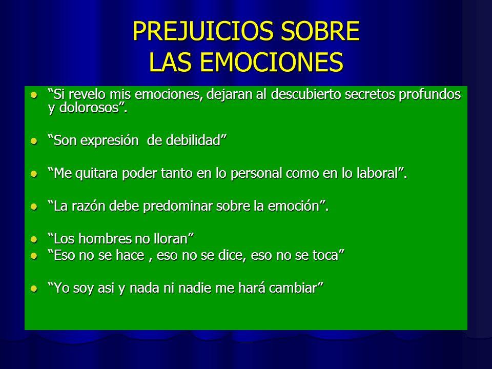 INTELIGENCIA EMOCIONAL Cualquier persona puede enfadarse, eso es algo sencillo, pero enfadarse con la persona adecuada, en el grado exacto,en el momen