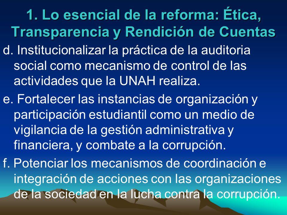 8.Rescate y Promoción de la Identidad Nacional, el Arte y la Cultura a.