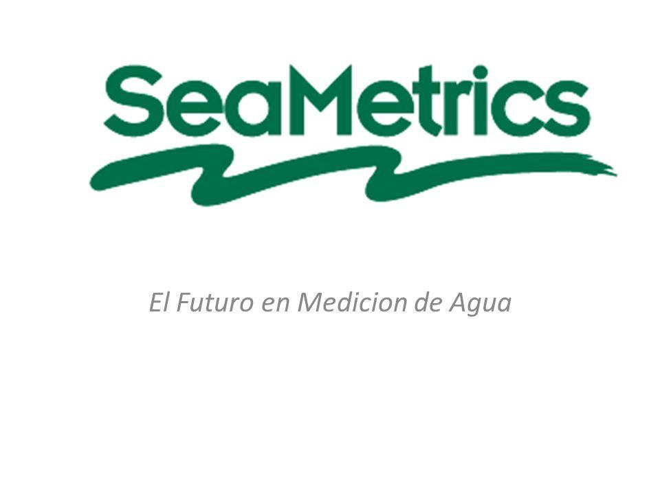 MEDIDORES SEAMETRICS -VISTA DE PRODUCTOS-