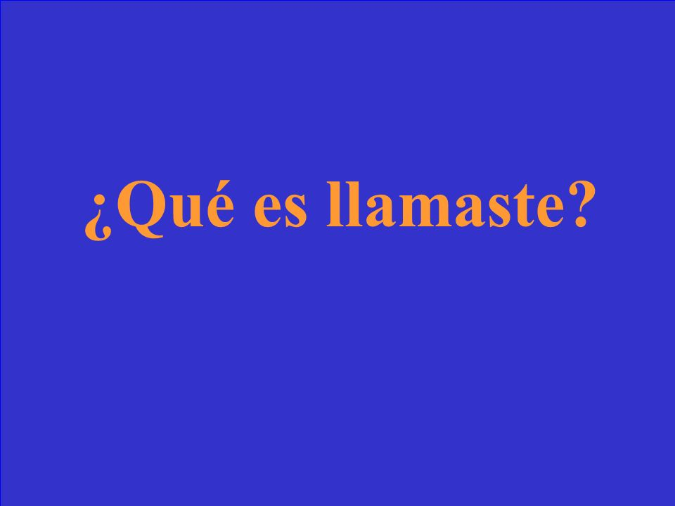 ¿(Llamar) tu abuela ayer (Change the verb in parenthesis into the preterite tense)