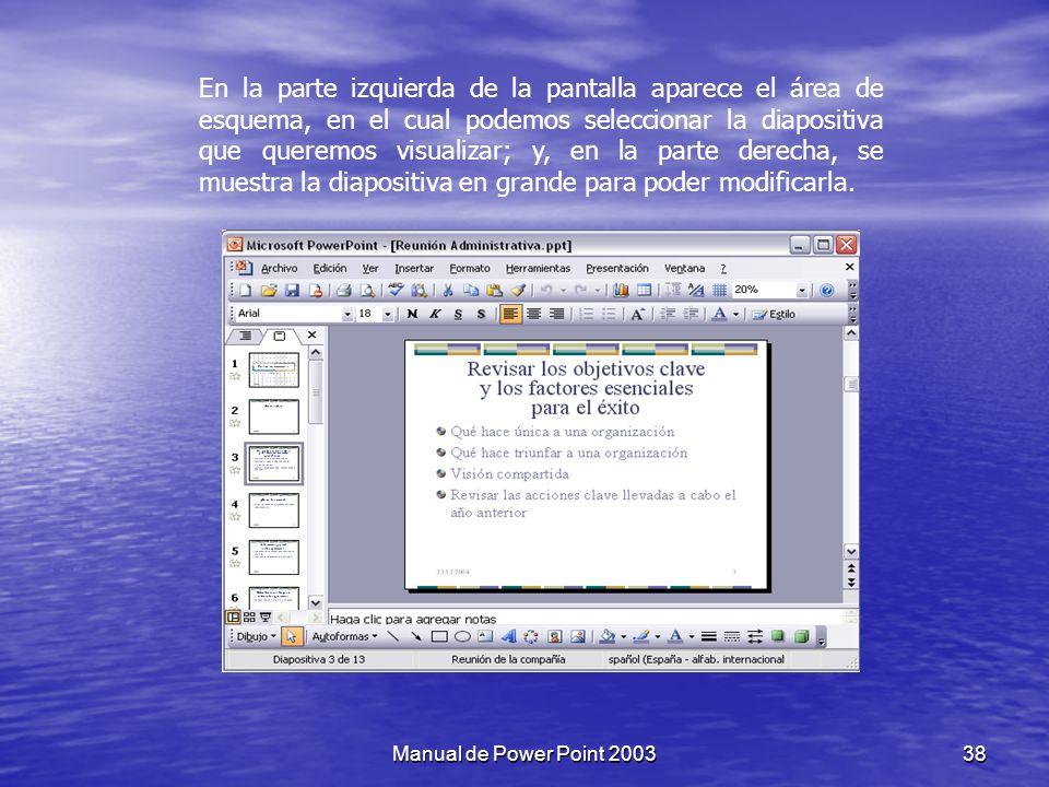 37Manual de Power Point 2003