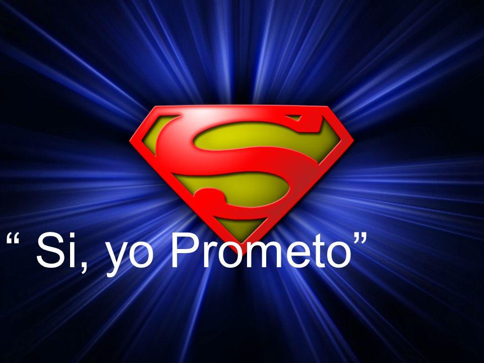 Si, yo Prometo