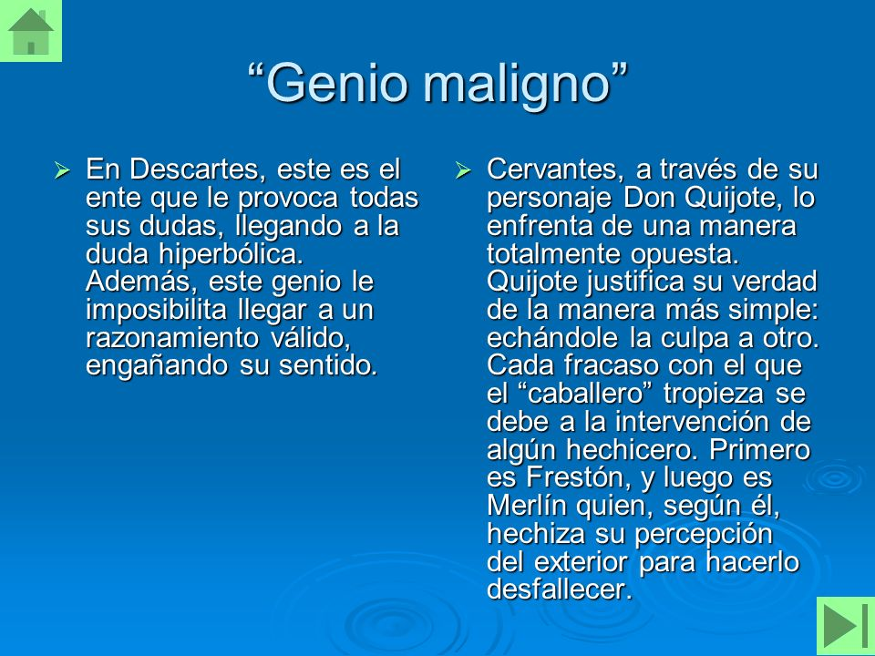 Otras dualidades en El Quijote La dualidad apariencia- realidad puede verse remitida en otras dualidades en la obra de Cervantes.