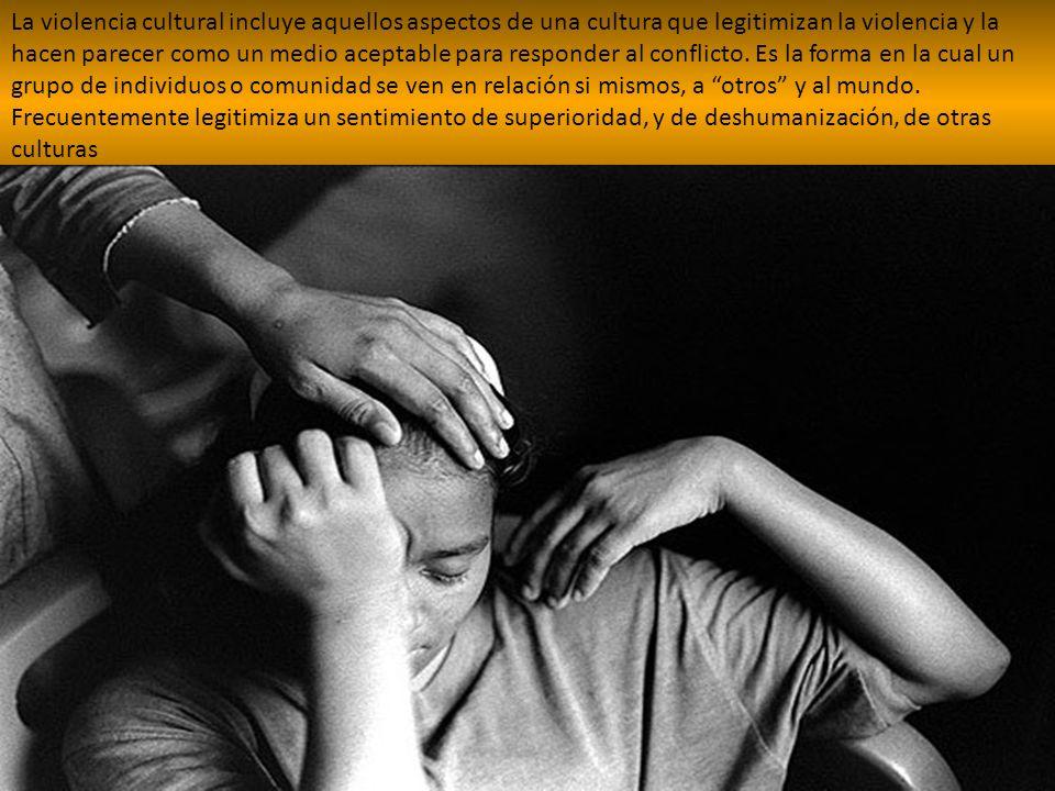 Tipos de violencia: Violencia Verbal Violencia Física VIOLENCIA DELINCUENCIAL Violencia socio-económica Violencia familiar Violencia política Violenci