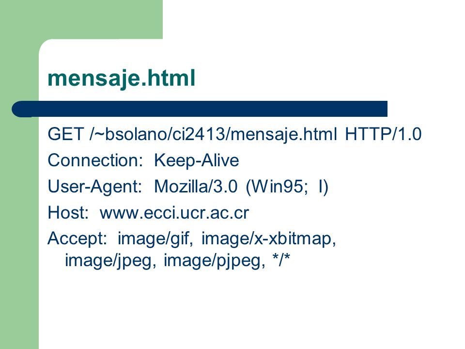 mensaje.html FORM – action – Method Campos INPUT – id, name – type