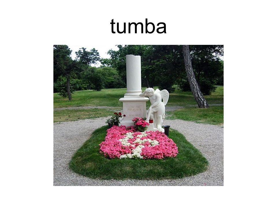 tumba