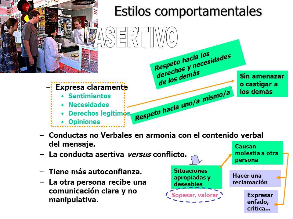 COMPONENTES PSICOFISIOLÓGICOS DE LAS HH.SS Diferencias con el autoinforme Comportamiento social habilidoso en condiciones de gran activación Comportam