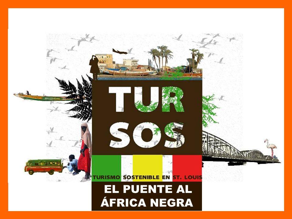 PROGRAMA TUR-SOS ST.LOUIS Turismo sostenible desde Canarias para la región de St.