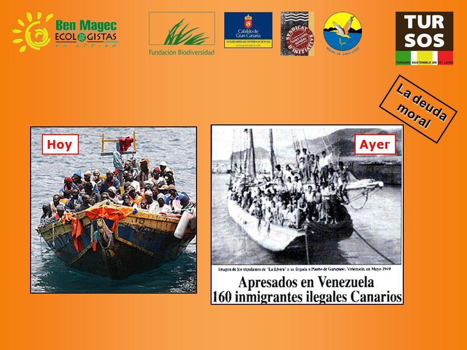 Los socios del proyecto en Senegal Consejo RegionalSindicato de Iniciativa y Turismo