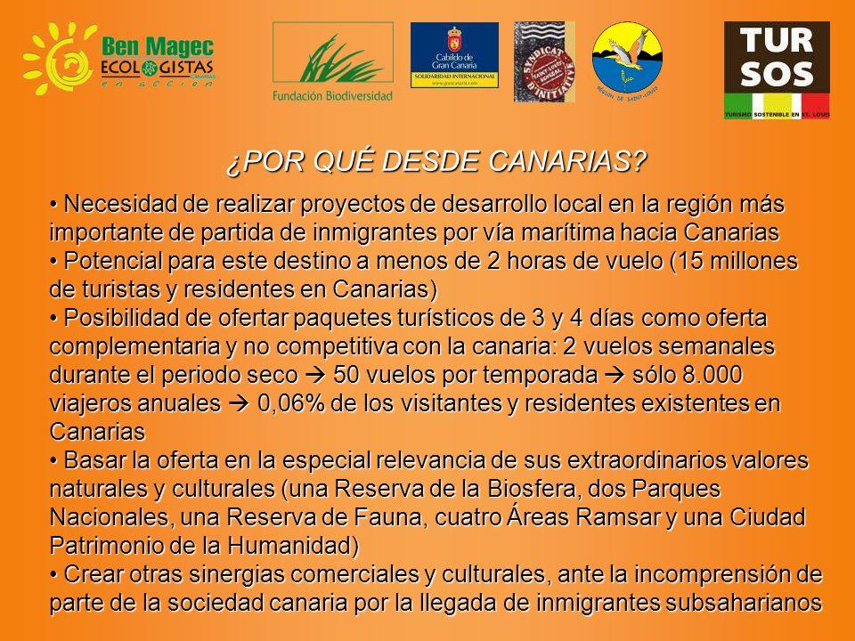 ConexionesCanarias-África: todas desde Las Palmas de Gran Canaria TRAYECTOLÍNEA ÁREA Las PalmasCasablancaRegional Air Lines Las PalmasMarrakechBinter Las PalmasAgadirRegional Air Lines Las PalmasLaayouneRegional Air Lines Binter Top-Fly Las PalmasDaklaRegional Air Lines Top-Fly Las PalmasNouadhibouTop-Fly Air Mauritanie Las PalmasNuakchotBinter Air Mauritanie Las PalmasDakarIberia Air Europa Las PalmasBanjulSpanair (Viajes Drago) Las PalmasPraia (Cap-Vert)TACV