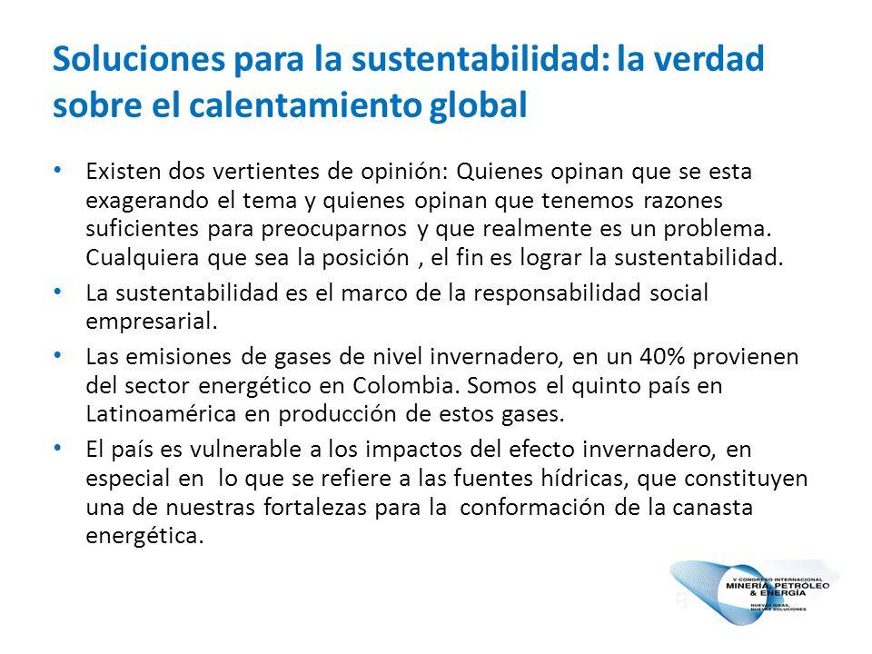 El gas, como palanca de desarrollo en Colombia y Latinoamérica El país tiene un potencial interesante y es necesario programarse para lo que sigue: posicionarse como un centro de exportación de gas hacia varios destinos y para abrir nuevos mercados en la región.