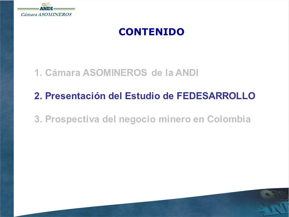 ORGANIZAN www.miningcolombia.com