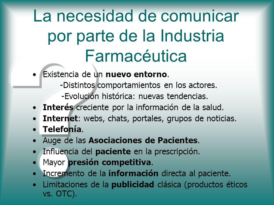 La Industria Farmacéutica en el País de Nunca Jamás La industria farmacéutica: Wendy.