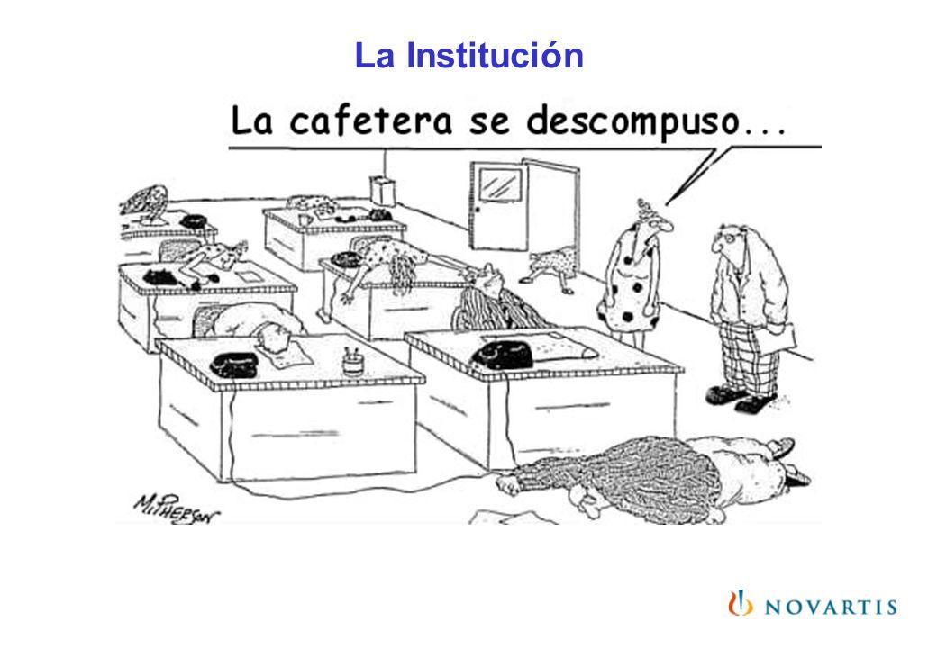 La Institución