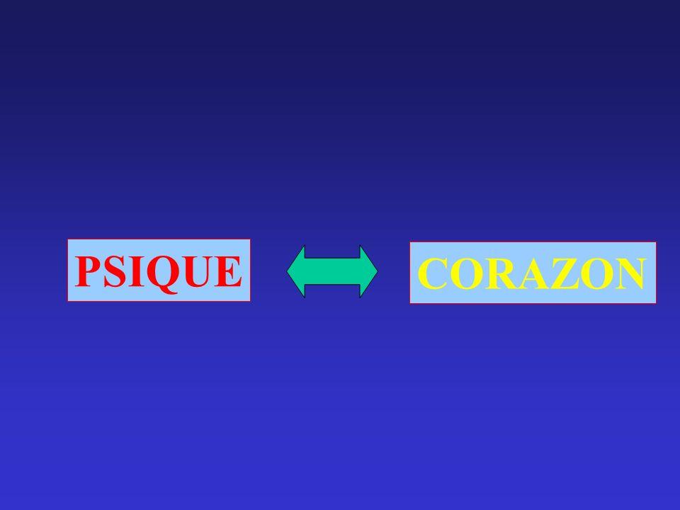 CORAZON PSIQUE