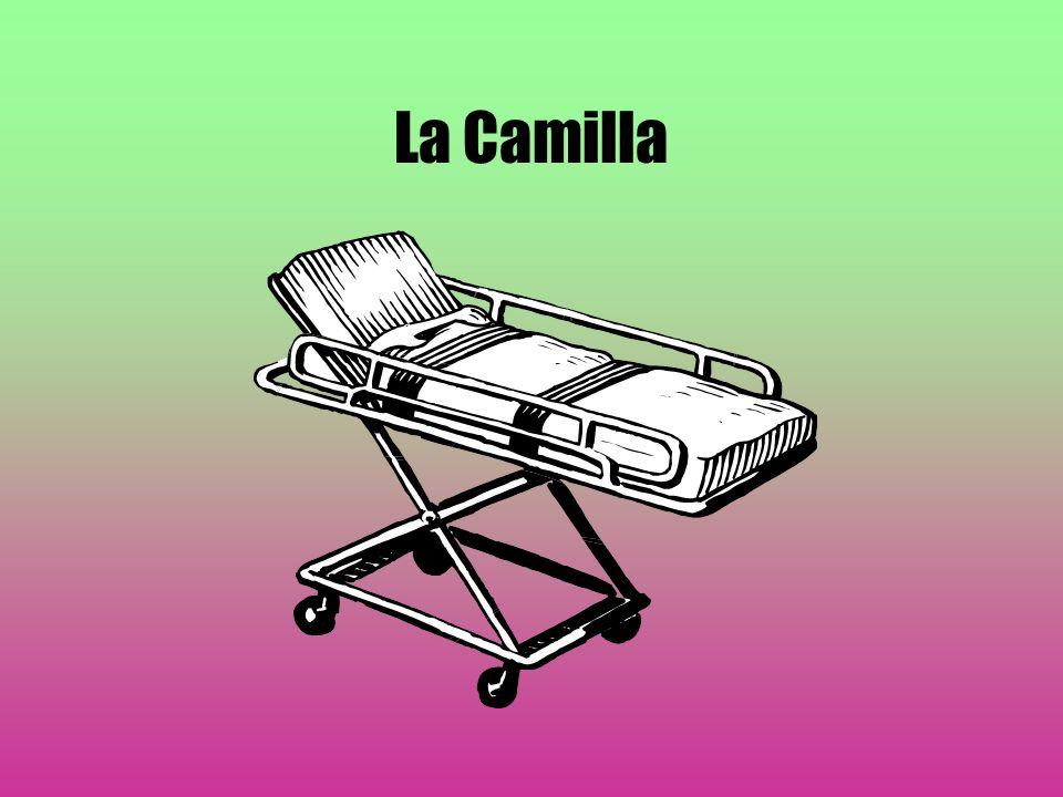 La Camilla