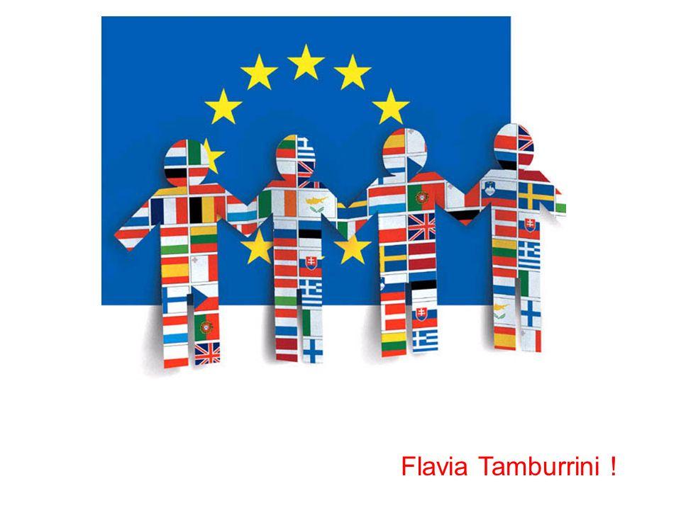 Flavia Tamburrini !