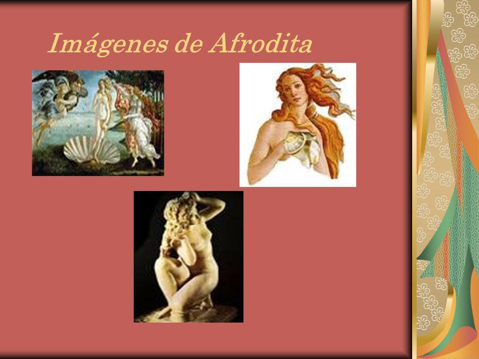 Imágenes de Afrodita