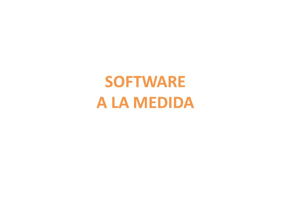 TRANSPORTSE CLAVIJO Y CIA LTDA A este cliente se le ha implementado 1.Software para administración de archivos y gestión de calidad.