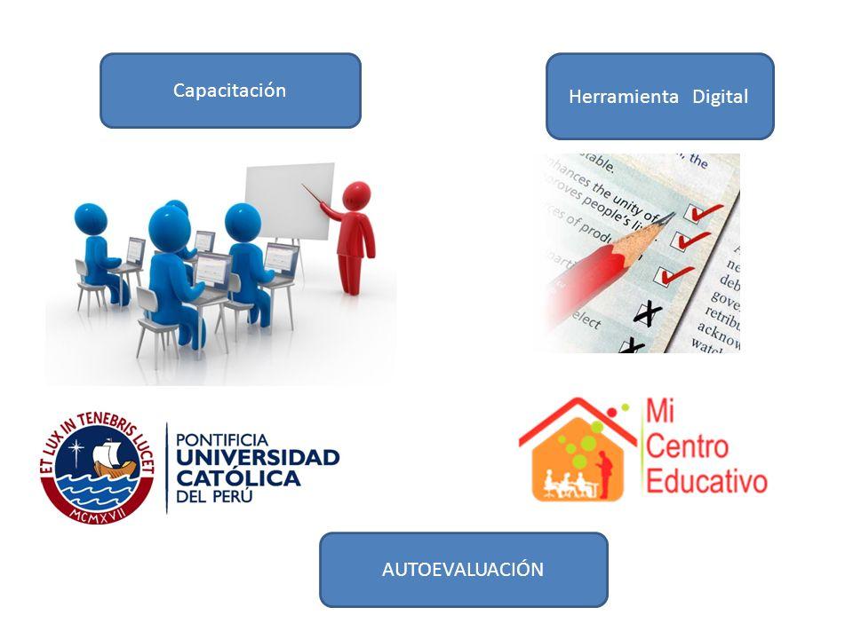 440 horas Programa de Autoevaluación, Gestión y Mejora Continua de la Calidad en MI CENTRO EDUCATIVO 440 horas www.micentroeducativo.pe