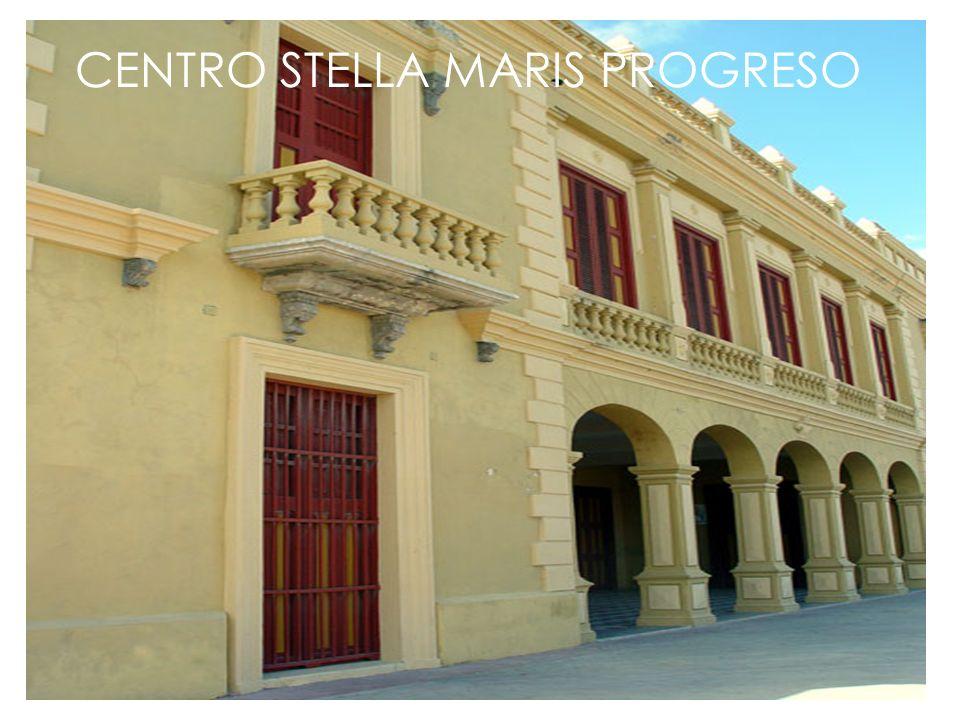 STELLA MARIS CENTER, PROGRESO