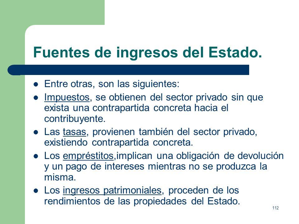 111 Introducción y principios del sistema fiscal español. Cada individuo hace fundamentalmente dos tipos de elecciones económicas: En el mercado y de