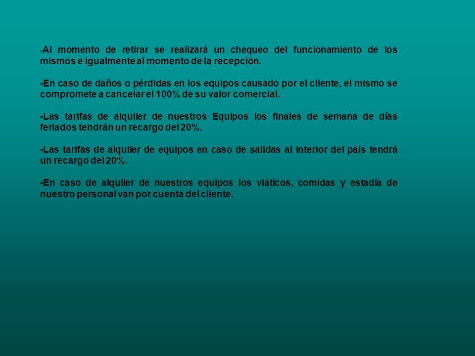 Compañías de alquiler de sonido para producciones (Cúcuta) AUDIO EVOLUTION Cl 5A # 15A E-36 San Eduardo Colombia - Norte de Santander, Cúcuta Teléfono(s) : (57) (7) 5753737 AUDIO NITRO0 Cl 4 # 8-35 Sevilla Colombia - Norte de Santander, Cúcuta Celular : (57) 3164065422 PARLANTES LA MERCED Av 6 # 1N-66 La Merced Colombia - Norte de Santander, Cúcuta Celular : (57) 3166959664