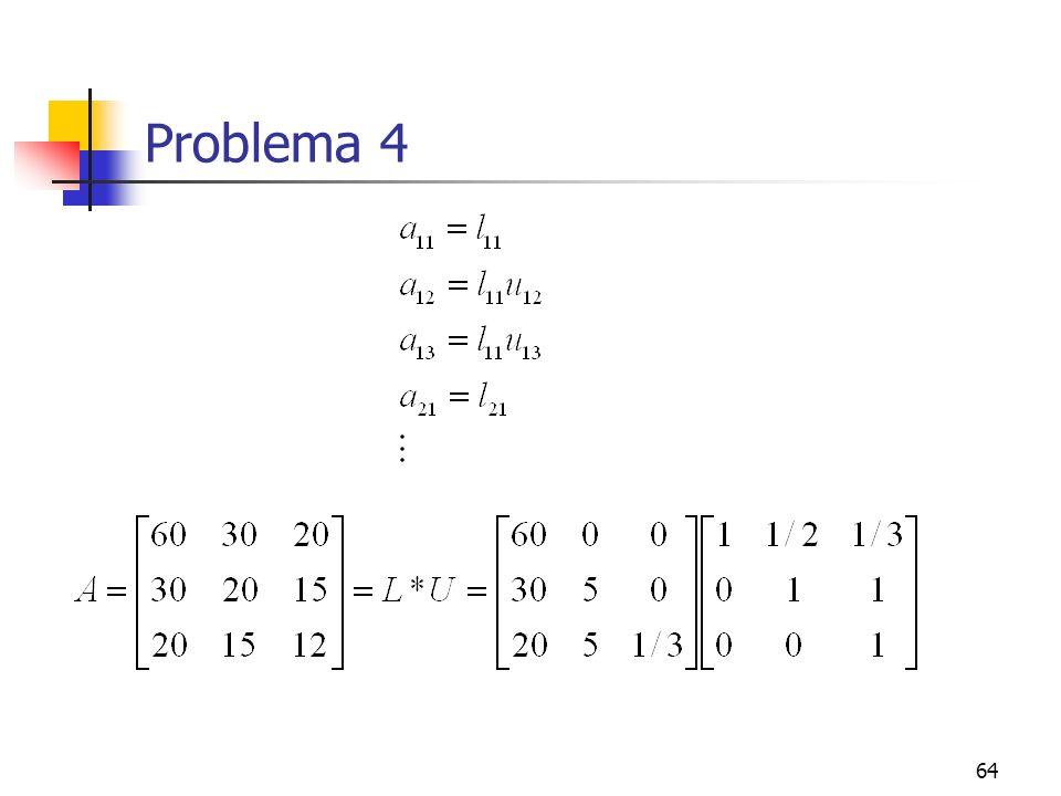 64 Problema 4