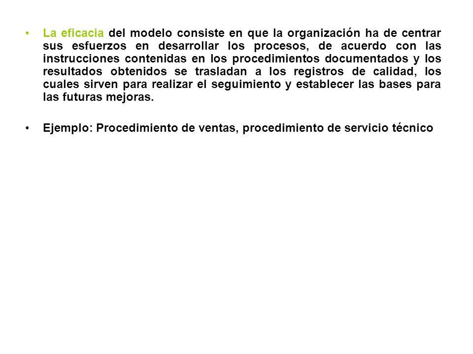 5.5.2 Representante de la dirección La dirección nombrara un responsable específico para el sistema de gestión de calidad.