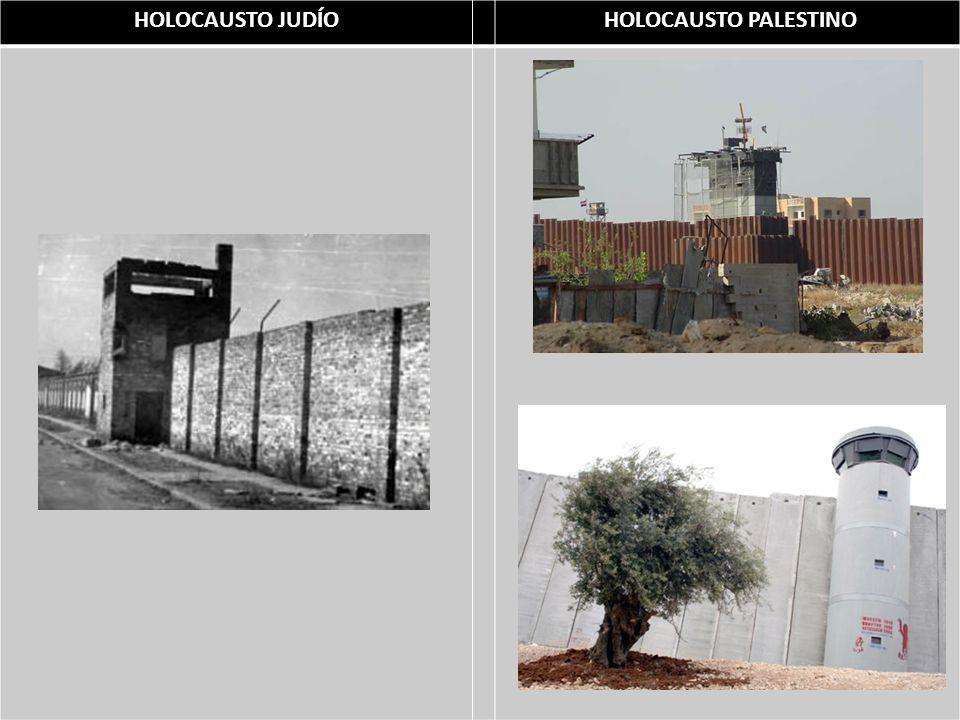 HOLOCAUSTO JUDÍO HOLOCAUSTO PALESTINO Masacre de Sabra y Chatila - 1982