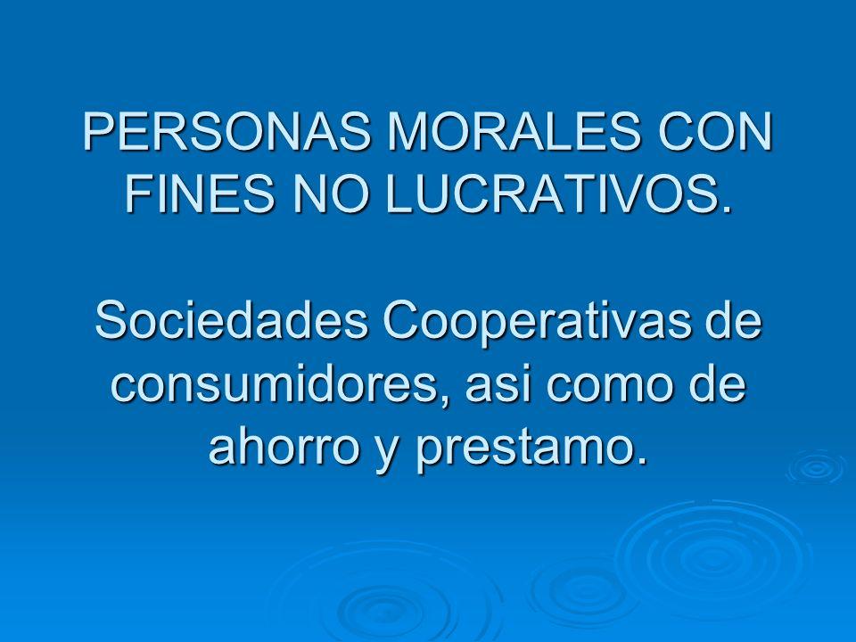 ¿Deben las Sociedades Cooperativas afiliar a sus socios al IMSS.