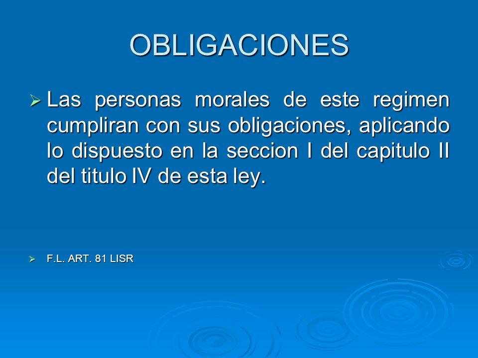 PAGOS PROV.Y DECL.