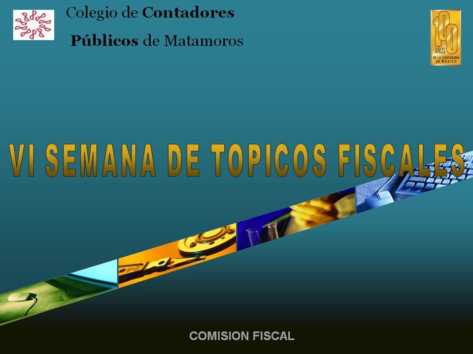 REGIMEN FISCAL DE LA COPROPIEDAD Y SOCIEDAD CONYUGAL