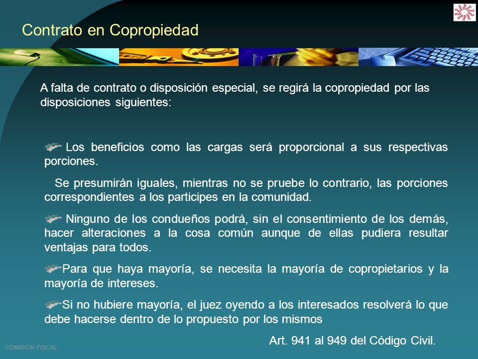 Parte Legal Sociedad Conyugal