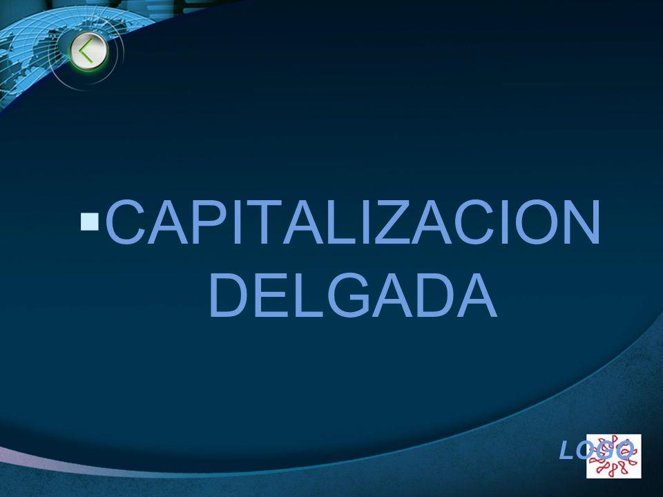 LOGO CAPITALIZACION DELGADA