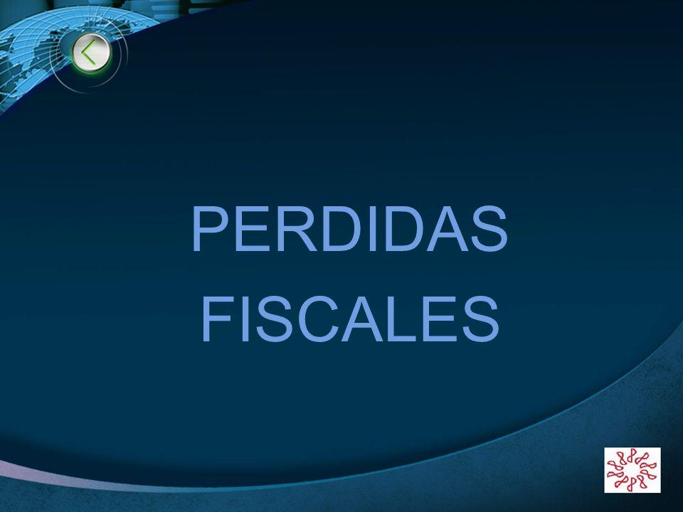 LOGO PERDIDAS FISCALES