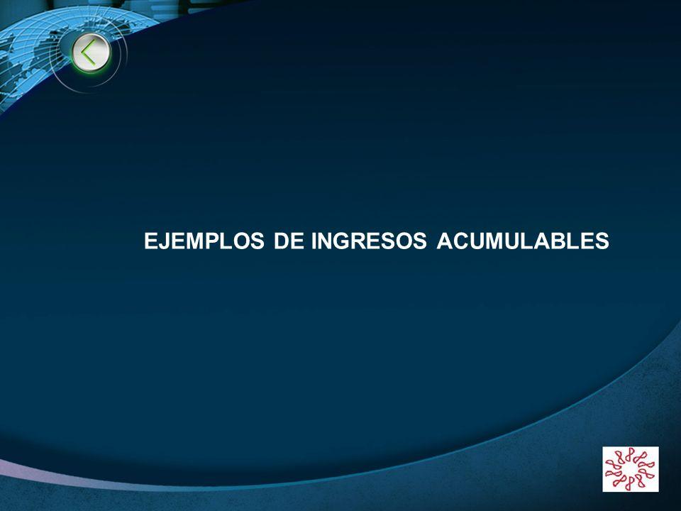 LOGO www.themegallery.com DISMINUCION DEL INVENTARIO Intención del Legislador
