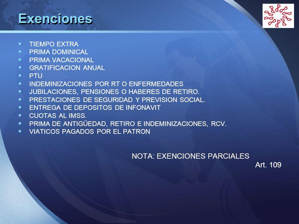 LOGO DEDUCCIONES AUTORIZADAS Art.123 I.