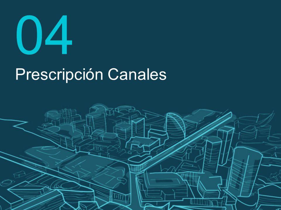 04 Prescripción Canales
