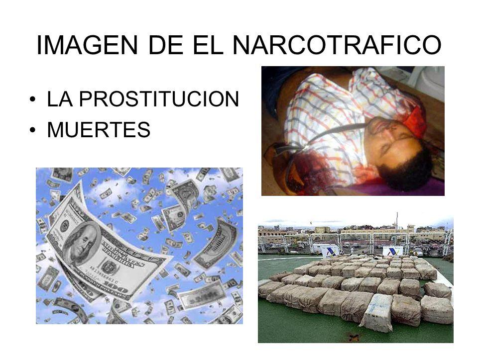 IMAGEN DE EL NARCOTRAFICO LA PROSTITUCION MUERTES