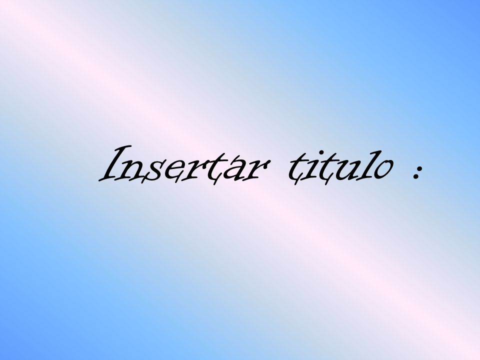 Primero Seleccionar el titulo Arial Informal Roman Arial Unicode MS Batang Blackadder ITC 28 40 18 12 45