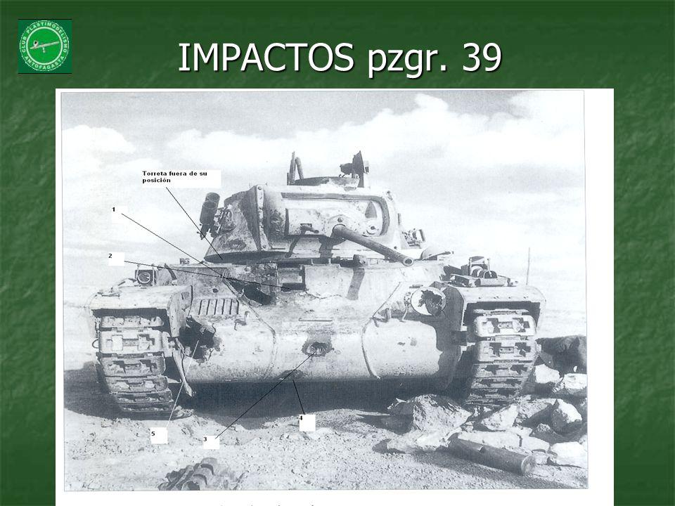 IMPACTOS pzgr. 39