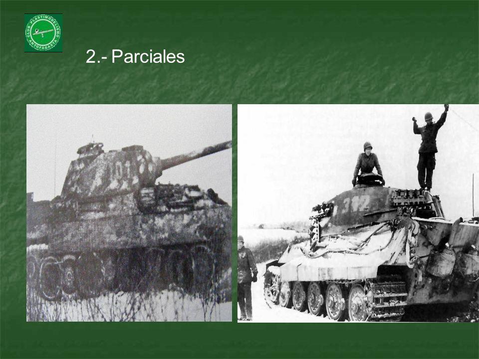 2.- Parciales parciales