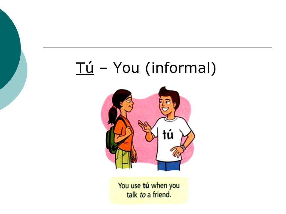Yo - I