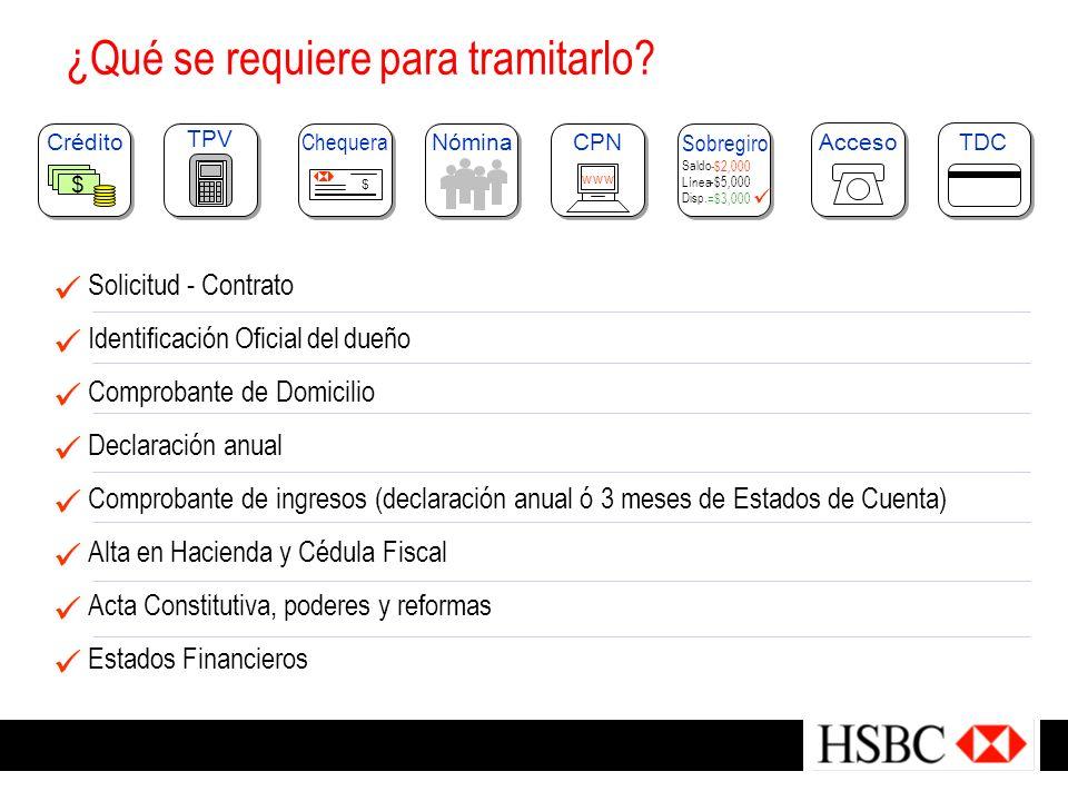 Salomón Faz Apodaca Tel.01 81 81334515 e-mail salomon.faz@hsbc.com.mx Fabián Vázquez Gómez B Tel.