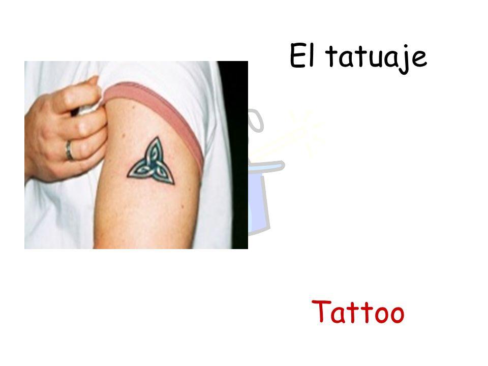 El tatuaje Tattoo