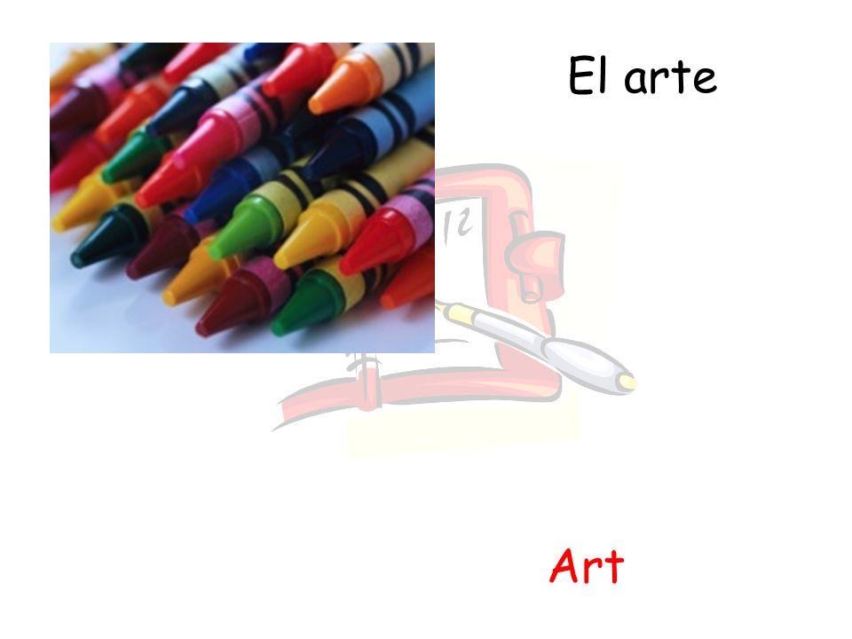 El arte Art