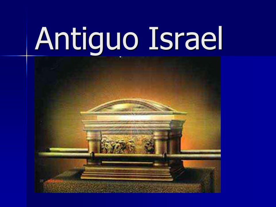 Antiguo Israel