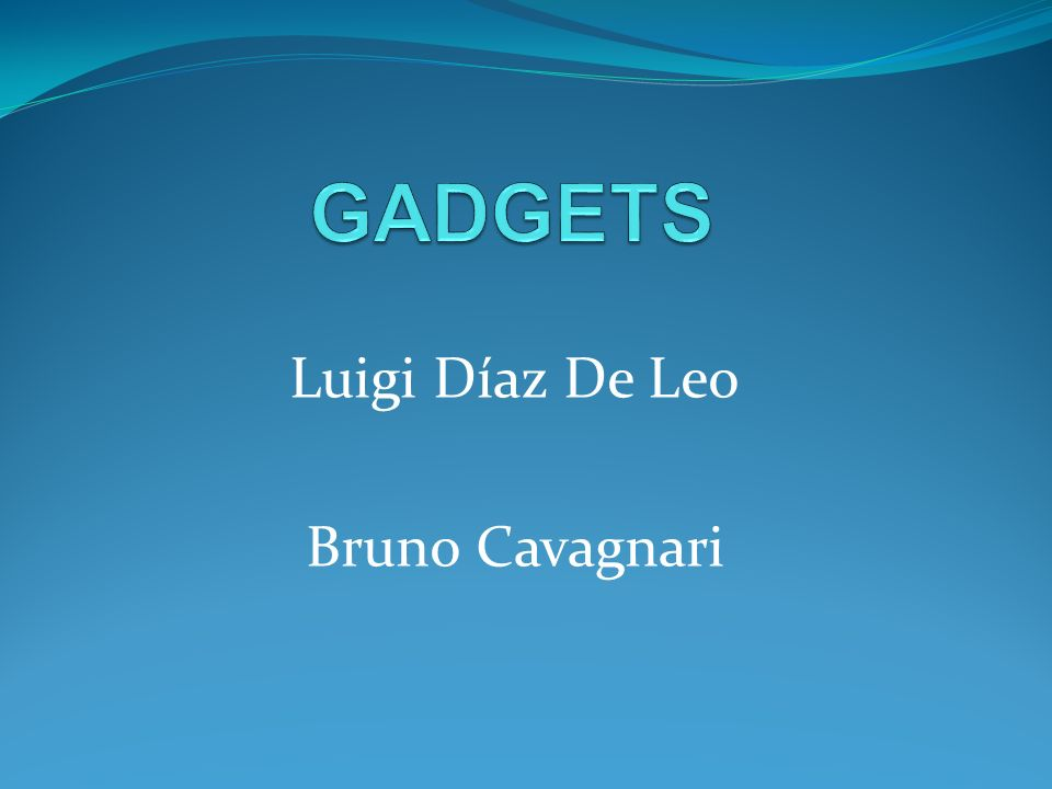 Luigi Díaz De Leo Bruno Cavagnari
